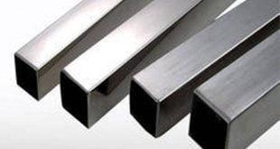 چهار پهلو الومینیوم الیاژی